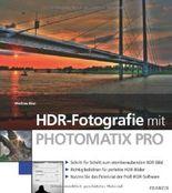 HDR-Fotografie mit PHOTOMATIX PRO