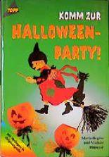 Komm zur Halloween-Party!