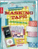 Masking Tape Ideenbuch