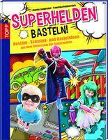 Superhelden basteln!