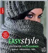 Easy style: Stricken für Einsteigerinnen