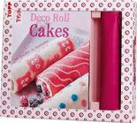 Kreativ-Set Deco Roll Cakes