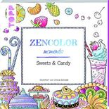 Zencolor moments. Sweets & Candy