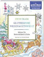 Zencolor. Glitzernde Weihnachtswelt.