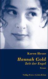 Hannah Gold