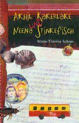 Akhil Kakerlake und Neena Stinkefisch