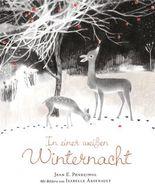 In einer weißen Winternacht