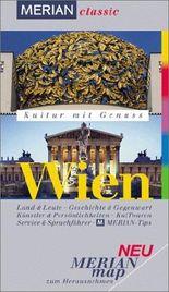 Merian classic, Wien