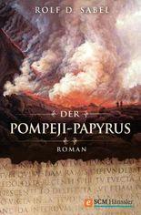 Der Pompeji-Papyrus: Roman