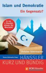 Islam und Demokratie: Ein Gegensatz?