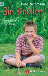 Bin Knüller!: Herz an Herz mit Jonas