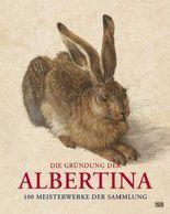 Die Gründung der Albertina