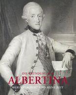 Die Gründung der Albertina (AT)