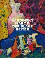 Kandinsky, Marc un der Blaue Reiter