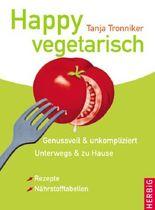 Happy Vegetarisch