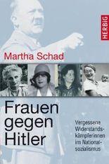 Frauen gegen Hitler