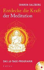 Entdecke die Kraft der Meditation