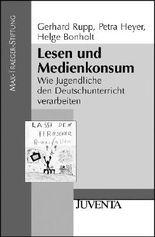 Lesen und Medienkonsum
