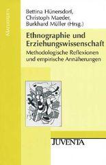 Ethnographie und Erziehungswissenschaft