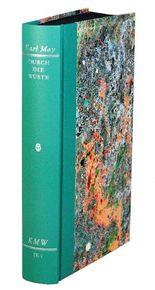 Karl Mays Werke: Historisch-Kritische Ausgabe für die Karl-May-Stiftung / Abteilung IV: Reiseerzählungen / Durch die Wüste