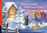 Rica erlebt Weihnachten