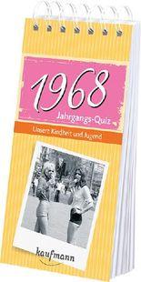 Jahrgangs-Quiz 1968
