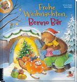 Frohe Weihnachten, Benno Bär
