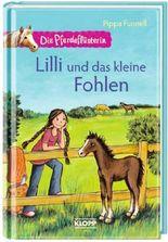 Die Pferdeflüsterin - Lilli und das kleine Fohlen