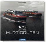 125 Jahre Hurtigruten