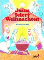 Jesus feiert Weihnachten