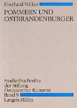 Die Pommern und die Ostbrandenburger