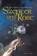 Szepter und Rose