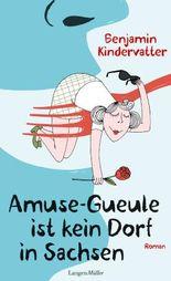 Amuse-Gueule ist kein Dorf in Sachsen