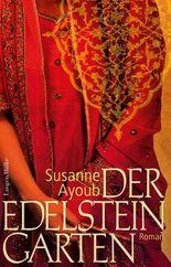 Der Edelsteingarten: Roman