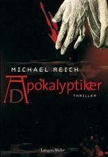 Apokalyptiker: Thriller