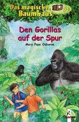 Das magische Baumhaus - Den Gorillas auf der Spur