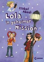 Lola in geheimer Mission