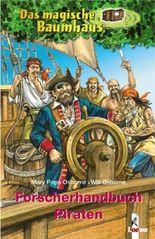 Das magische Baumhaus - Forscherhandbuch Piraten