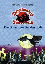 Der Dämon der Drachenstadt