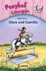 Ponyhof Liliengrün - Clara und Camillo