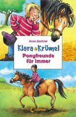 Ponyfreunde für immer