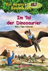 Das magische Baumhaus - Im Tal der Dinosaurier