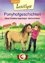 Lesetiger - Ponyhofgeschichten