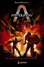 Armouron - Im Fadenkreuz der Kampfdroiden
