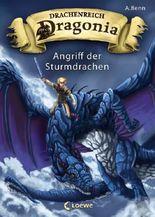 Drachenreich Dragonia - Angriff der Sturmdrachen