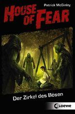 House of Fear - Der Zirkel des Bösen