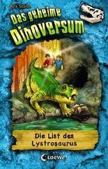 Das geheime Dinoversum - Die List des Lystrosaurus