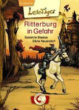Lesetiger - Ritterburg in Gefahr