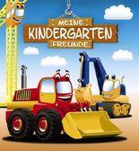 Meine Kindergarten-Freunde (Bagger)