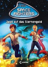 Space Fighters - Jagd auf das Sternengold